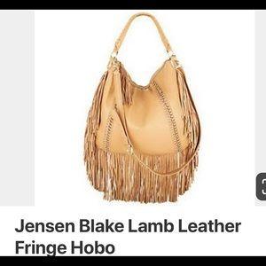 Jensen Blake